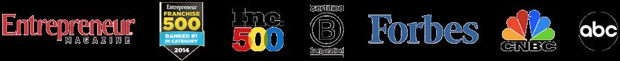 Social Proof Logos