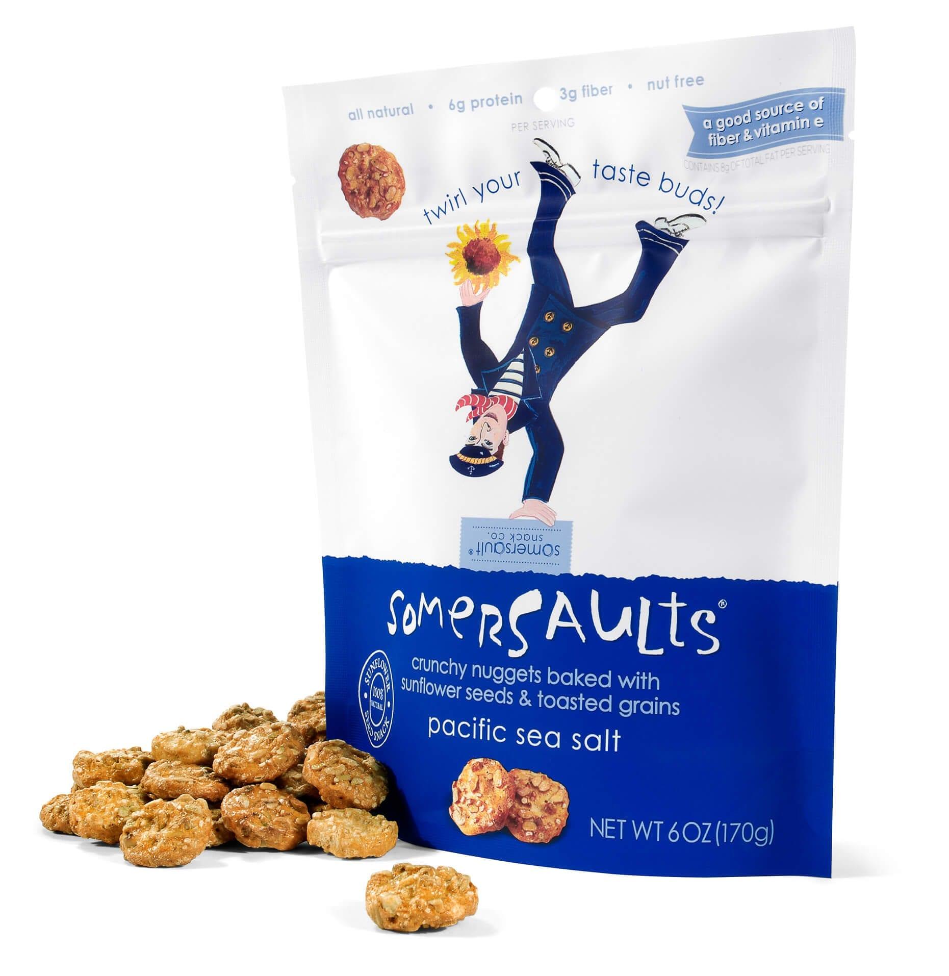 somersauls pacific sea salt snacks