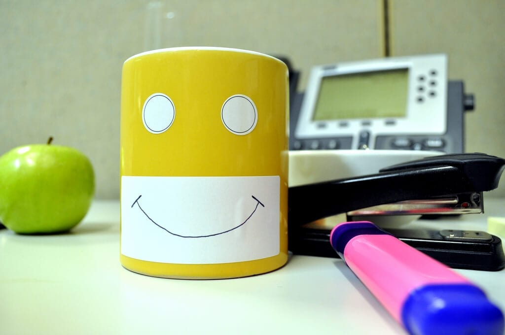 Employee Happiness mug