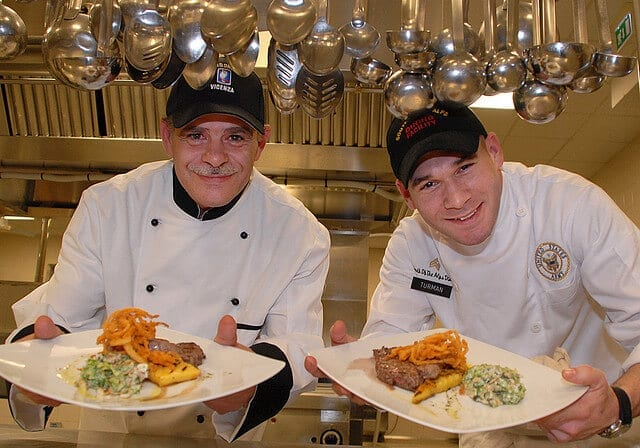 food perks improve employee happiness