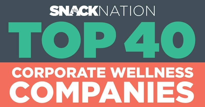 best corporate wellness companies