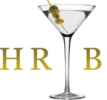 HR bartender blog