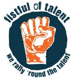 fistful of talent blog
