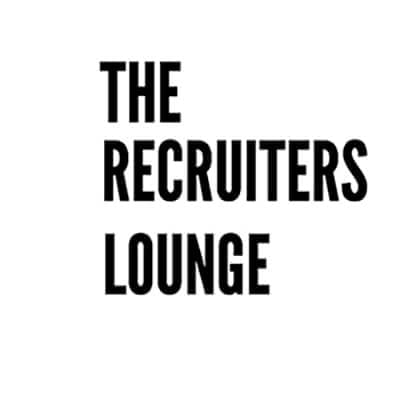 the recruiters lounge