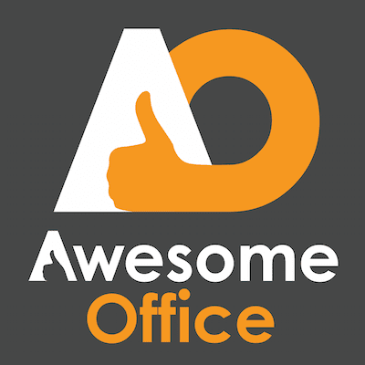 awesome office show podcast