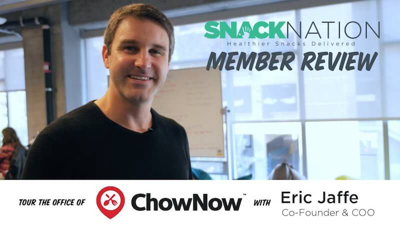 chownow sn review