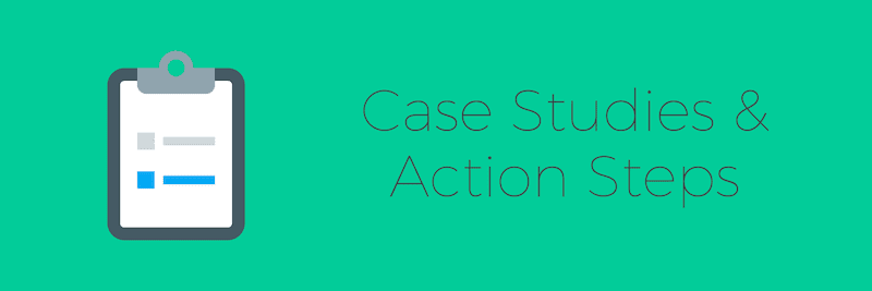 motivation case studies