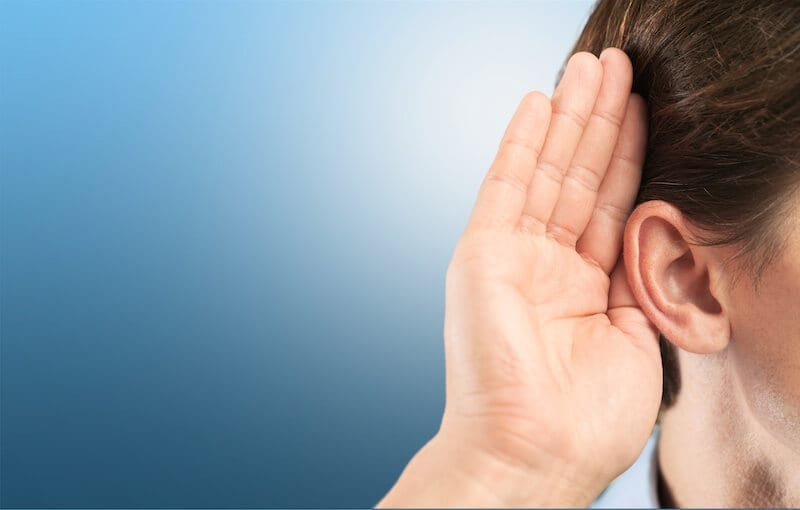 improve employee satisfaction by listening