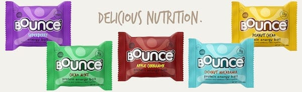 10 bounce balls