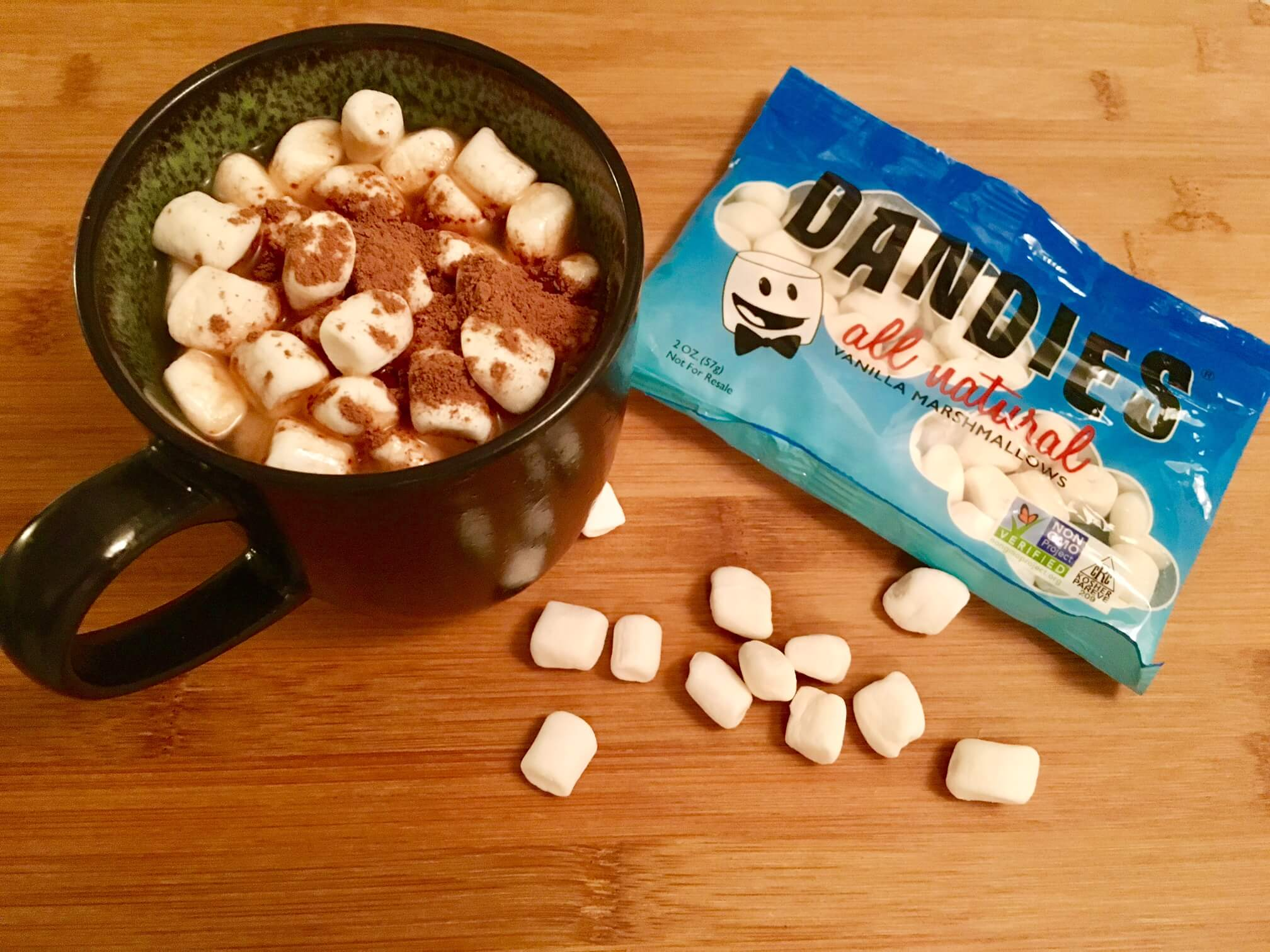 Dandies Vegan Marshmallows