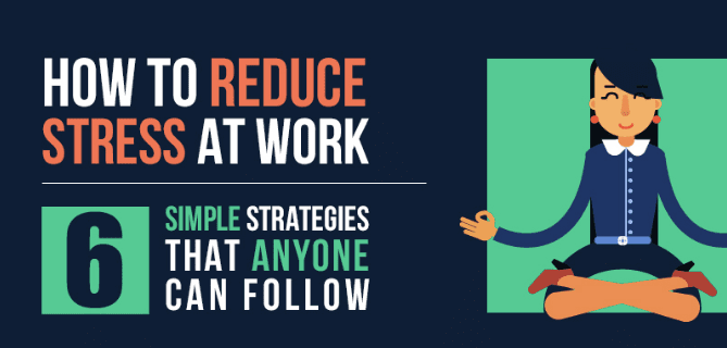 how-to-reduce-stress-at-work-infographic