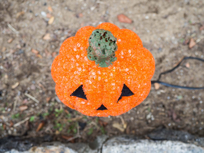 Devilishly Healthier Halloween Treats