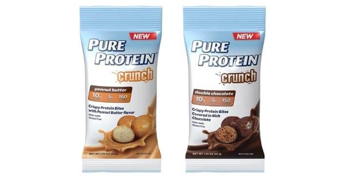 Pure Protein Peanut Butter Crunch