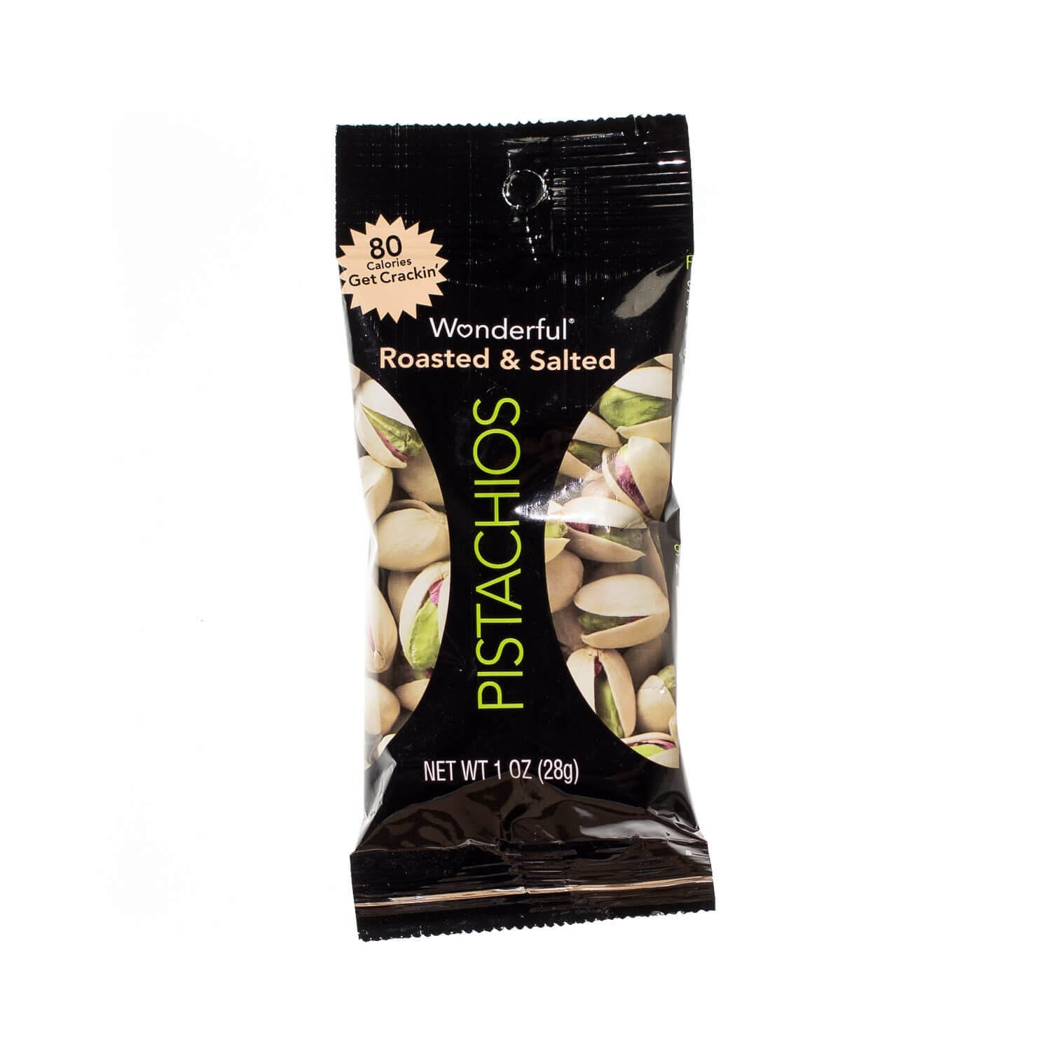Wonderful Pistachios