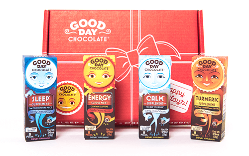 Good Day Chocolates