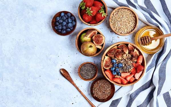 33 Healthy Snacks for Adults Who Need to Refuel in 2020
