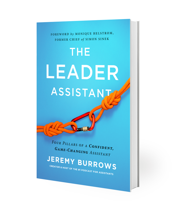 The-Leader-Assistant