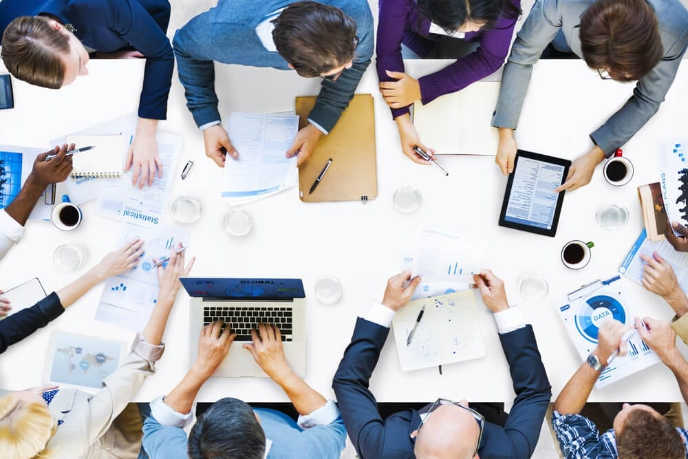 improving employee engagement at the meeting level