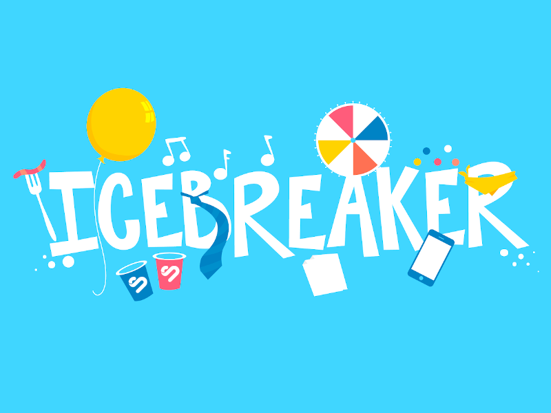 Ice breakers meetings unique for 3 of