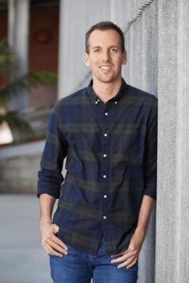 VP of Sales Tom Rowe