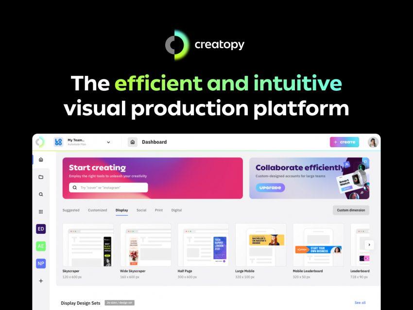 Creatopy.com-App