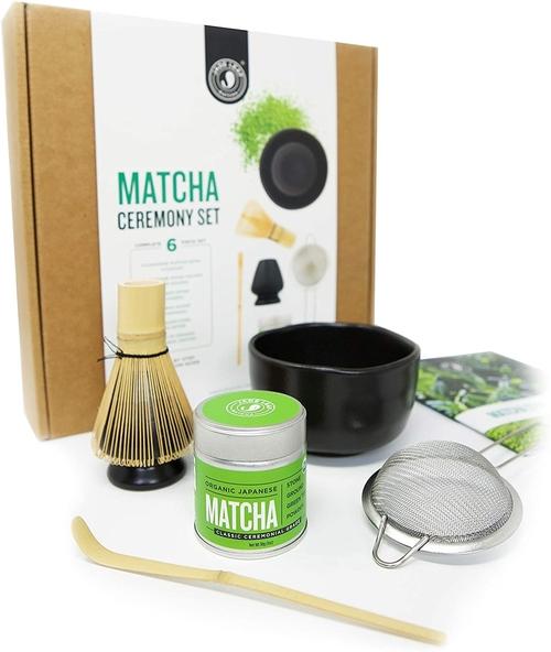 Matcha-Set-CEO-Gift