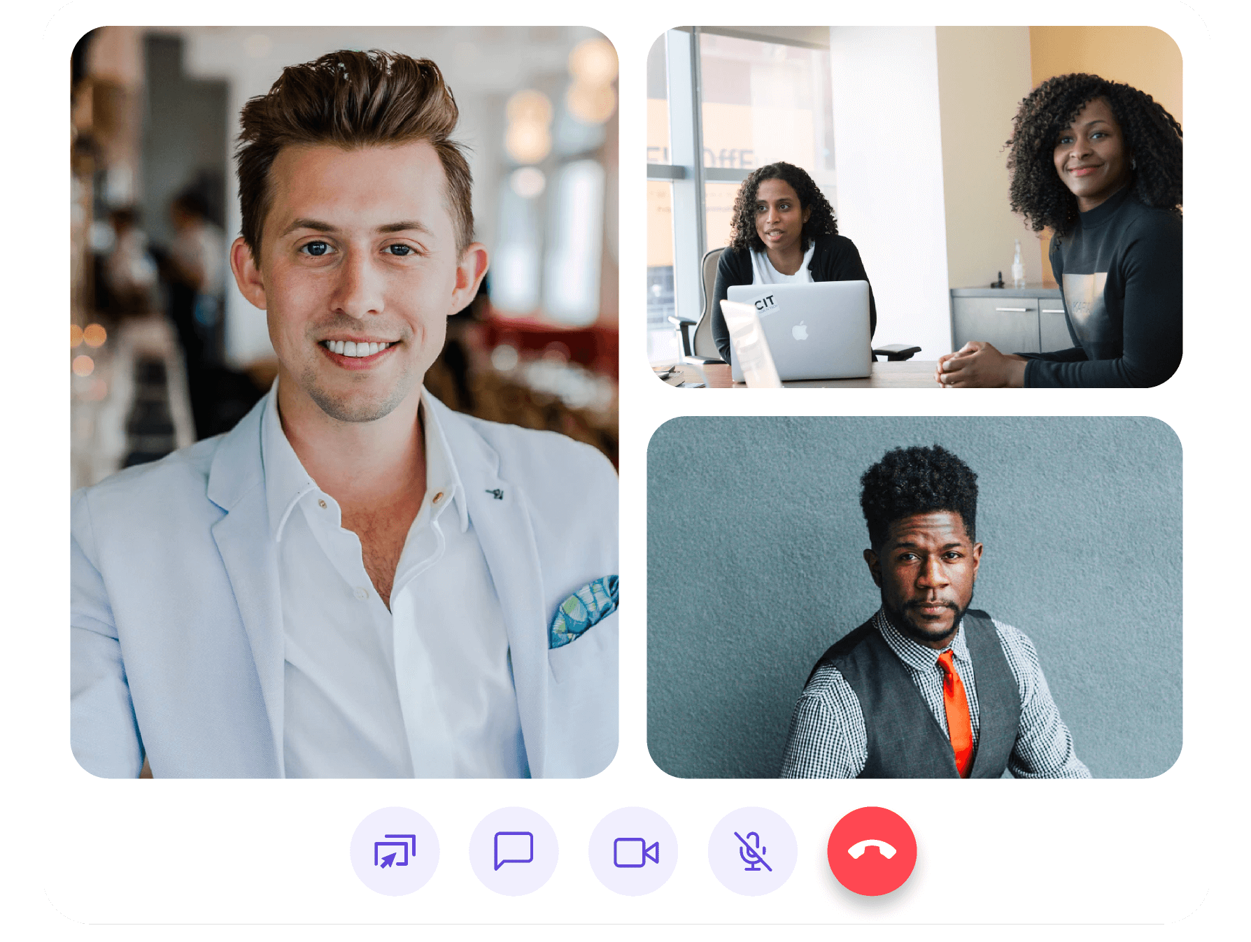 Viewup-Video-Conferencing