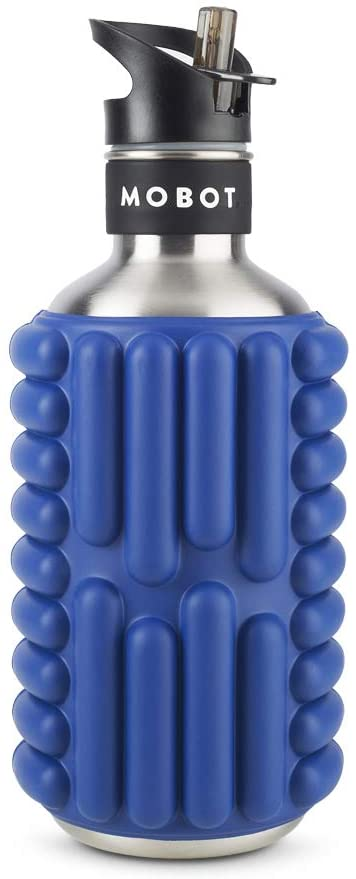 foam-roller-water-bottle
