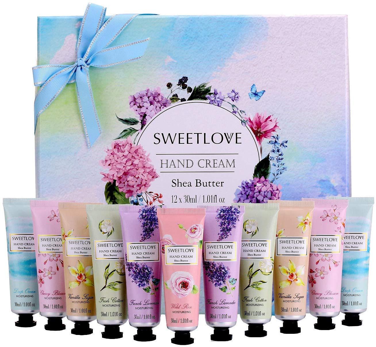 shea-butter-hand-cream-gift-set