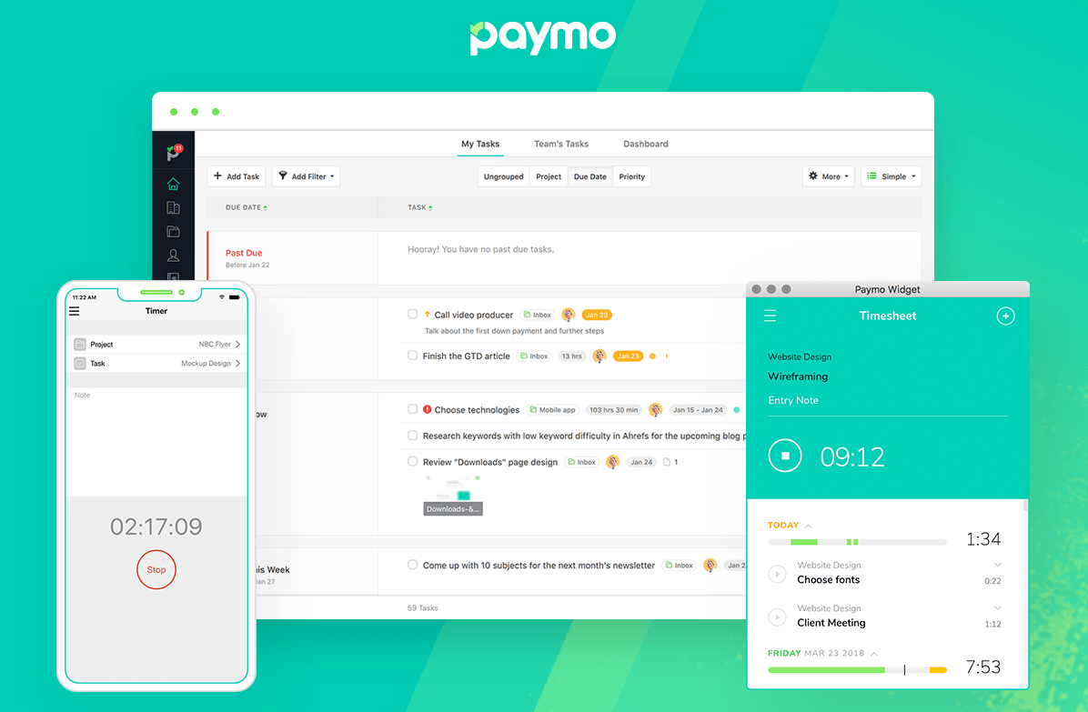 Paymo-Remote-Work-Software