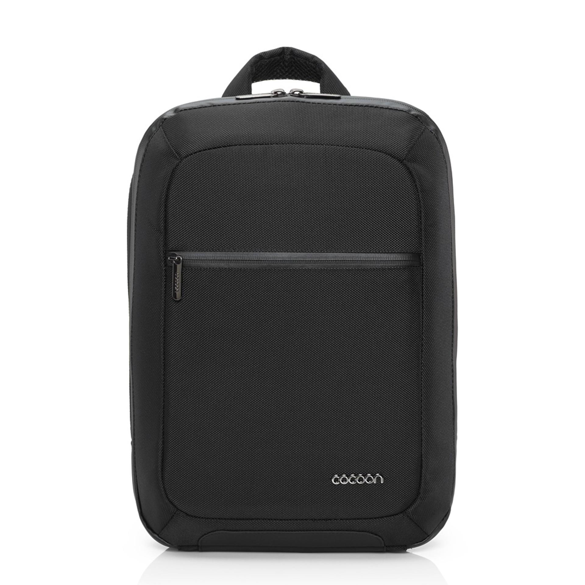 Slim-Backpack
