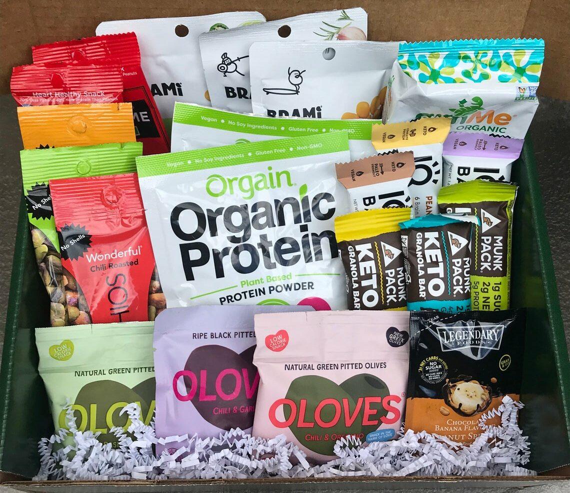 vegan-keto-snack-box