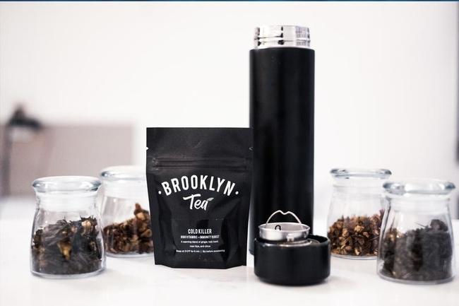 Brooklyn-Tea