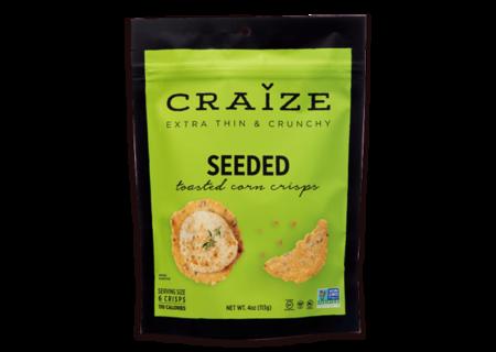 Craize-Crisps