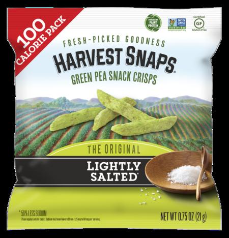 Harvest-Snaps