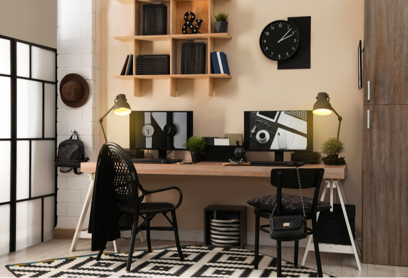 21 Fabulous Home Office Ideas To Cover Every Type Of Setup