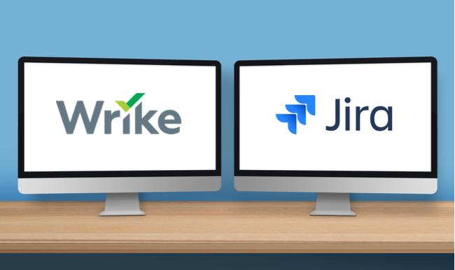 Jira-Wrike-Alternative