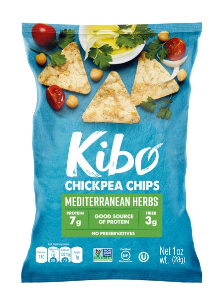 Kibo-Chips