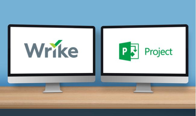 Microsoft-Project-Wrike-Alernative