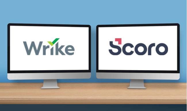Scoro-Wrike-Alternative