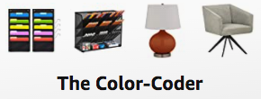 The Color-Coder