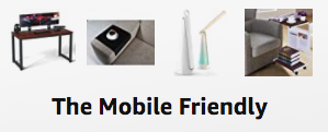 The Mobile Friendly