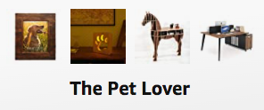 The Pet Lover