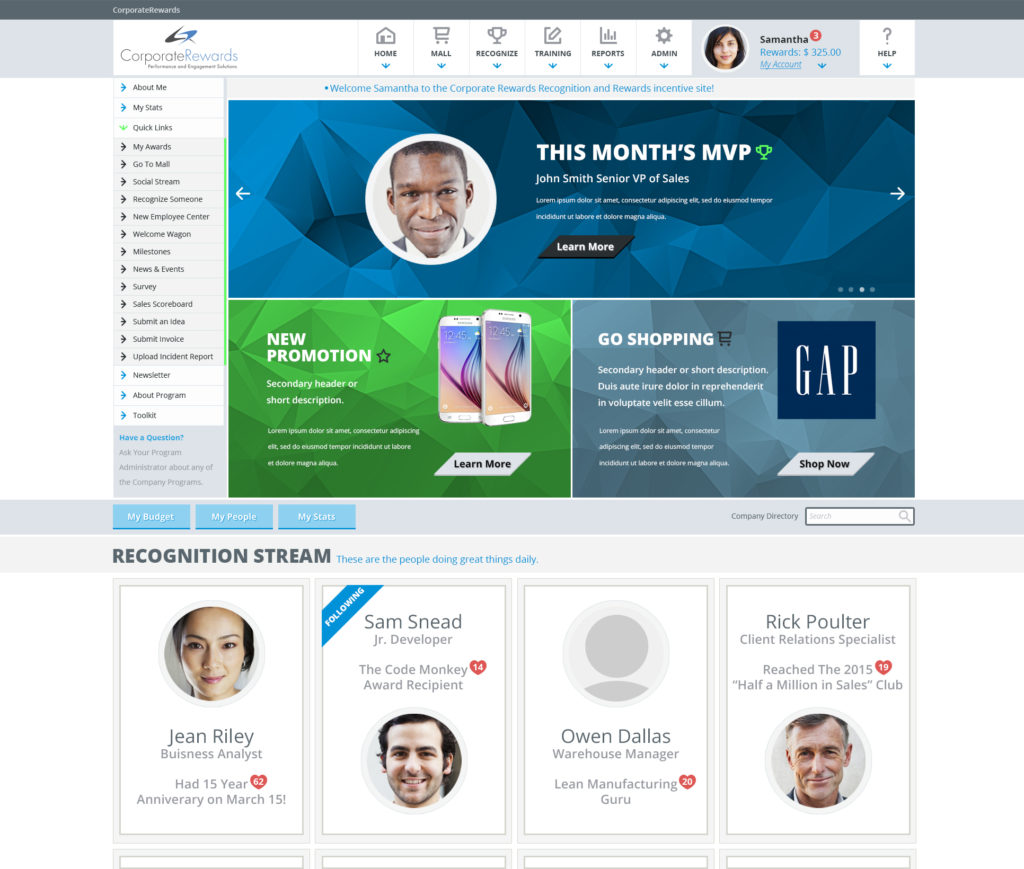 Workstride-Employee-Recognition-Software