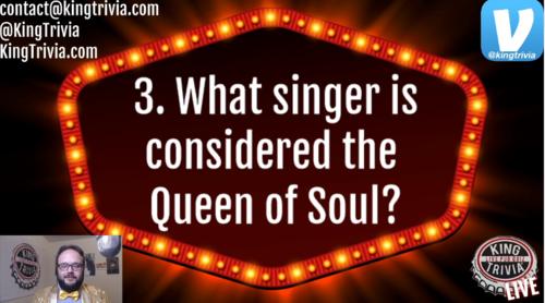 King-Trivia