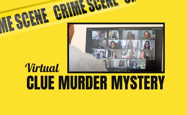 Virtual-Clue-Murder-Mystery