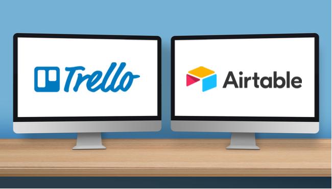 Trello-Airtable