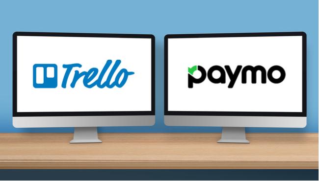 Trello-Paymo