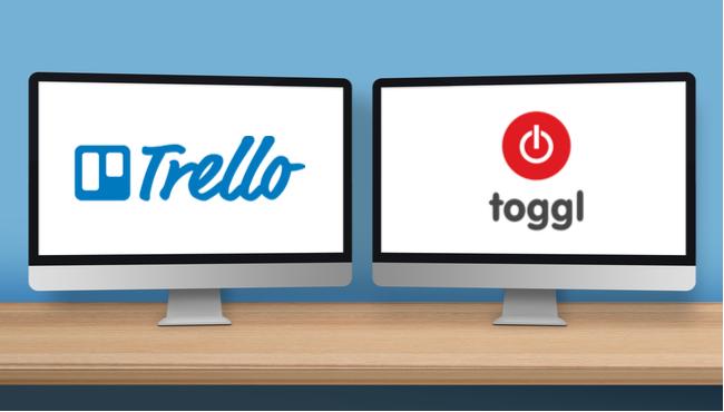 Trello-Toggl
