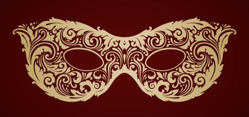 Virtual Masquerad-Mask